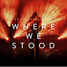 Where We Stood-Live