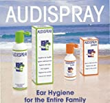AUDISPRAY EAR CLEANING SOLUTION - ADULT SIZE by AUDISPRAY