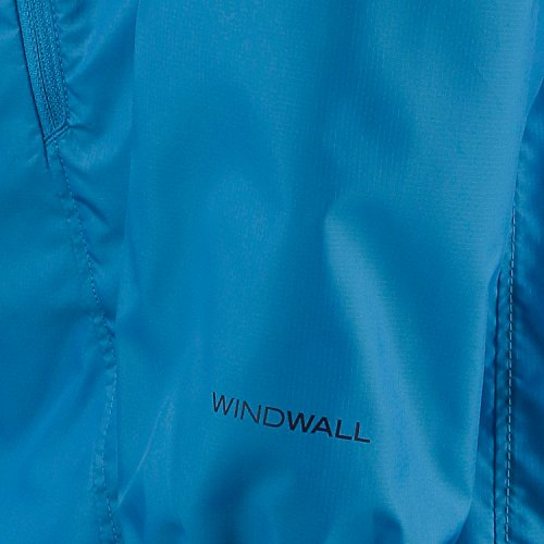 Drew Peak Windwall Hyper Blue