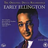 Early Ellington: The Complete Brunswick And Vocalion Recordings 1926-1931