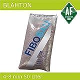 Fibo Bau 50 Liter Blähton 4-8mm rund