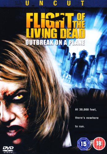 Flight of the Living Dead [Edizione: Regno Unito]