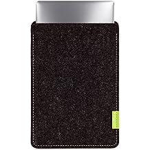 WildTech–Funda para Asus Zenbook UX303Serie (UA, UB, la, LB, LN) funda de fieltro–17colores (fabricado a mano en Alemania)