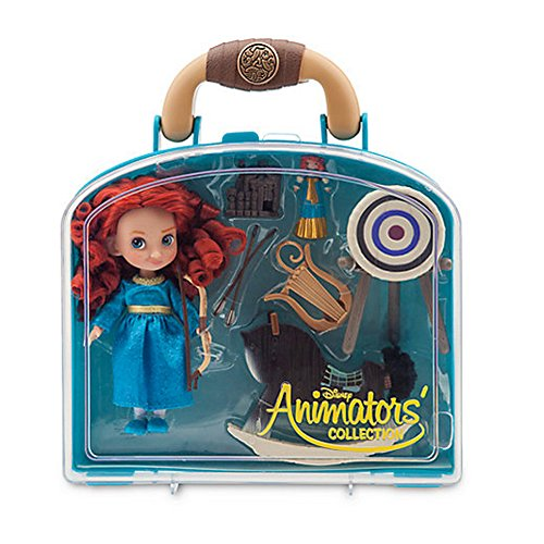 disney-officiel-brave-merida-mini-animator-doll-playset