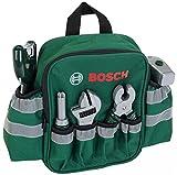 Theo Klein 8323 Bosch Rucksack mit Handwerkzeugen
