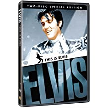 This Is Elvis [2dvd] [E/S: J, E,