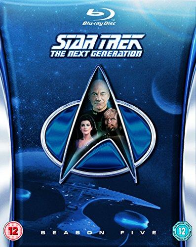 Image of Star Trek: The Next Generation - Season 5