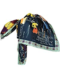 Amazon.fr   Christian Lacroix - Foulards   Echarpes et foulards ... e9a0154f614