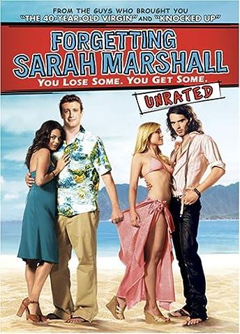 Forgetting Sarah Marshall [DVD] [2008] [Region 1] [US Import] [NTSC]