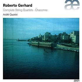 String Quartet No. 2 (1961-1962): lV