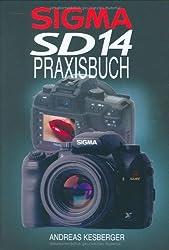 SIGMA SD 14: Kamerabuch
