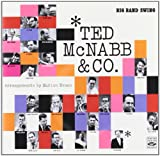 Big Band Swing. Ted McNabb and CO. Arrangements by Marion Evans