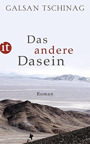 das-andere-dasein-roman-insel-taschenbuch