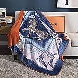 TaoRan Blanket Multifunktionsdecke Digitaldruckdecke-Hannover_150 * 150