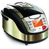 Redmond RMC-M4502EB - Robot De Cocina Multicooker M4502E Con 34 Programas