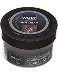 Woly Woly Shoe Cream, Betún Zapatos