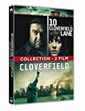 10 cloverfield lane / cloverfield (2 dvd) box set DVD Italian Import