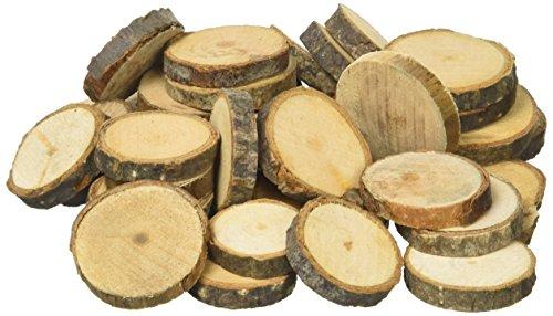 Artemio Bois Branche Tranchée Ø 1,5cm à 3,0cm