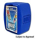 Disney Classic Top Trumps Quiz Game