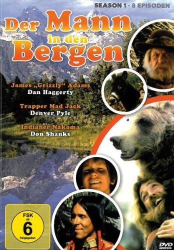 Vol. 1: Folge 1-8 (2 DVDs)