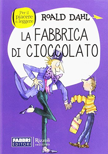 best sneakers beca7 0480a La fabbrica di cioccolato (ePUB/PDF)