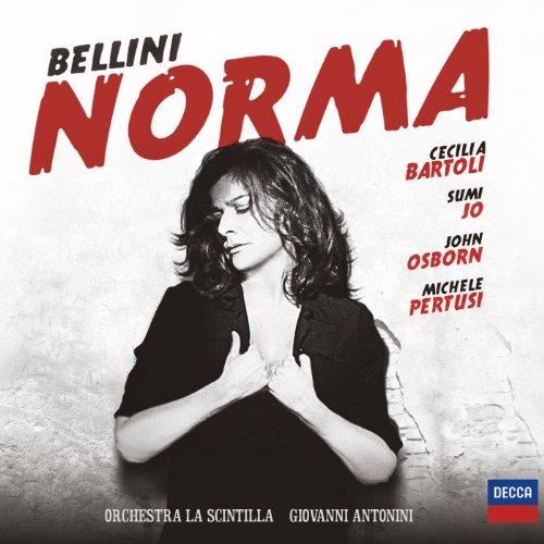 bellini-norma-2-discs