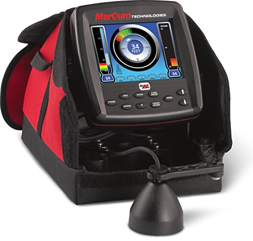 MarCum Technologies MarCum LX-6s Digital Sonar System - 6