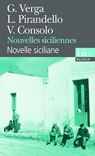 Nouvelles siciliennes/Novelle siciliane