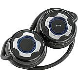 Callstel HZ-1765-931 Callstel Premium Stereo Bluetooth Headset mit Nackenbügel
