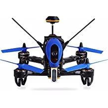 Walkera F210 3D Racer Drone ohne Sender Racing Quadcopter mit OSD / 700TVL Kamera BNF