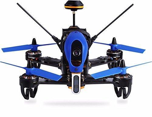 Walkera F210 3D Racer Drone sans Transmetteur Racing Quadcopter avec OSD / 700TVL Caméra BNF