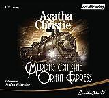 Mord im Orientexpress: Das Hörbuch zum Kinofilm (Hercule Poirot, Band 13)