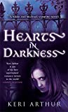 Hearts in Darkness (Nikki and Michael Vampire Novel)