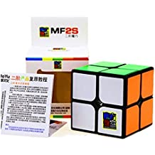 Cubo Moyu Mo Yu MF2S Antipop Stikers 2x2 2 x 2 Speed Cube Speedcube MF8806