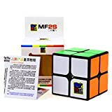 Cubo Moyu Mo Yu MF2S Antipop Stikers 2x2 2 x 2 Speed Cube Speedcube MF8806