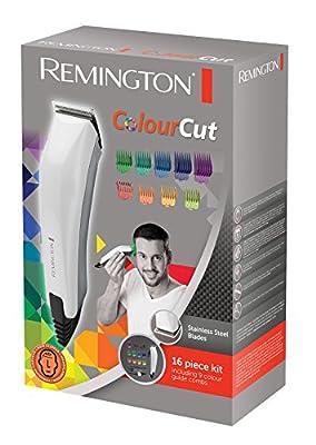 Remington Colour Cut Hair clipper