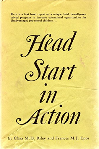 Head Start in Action