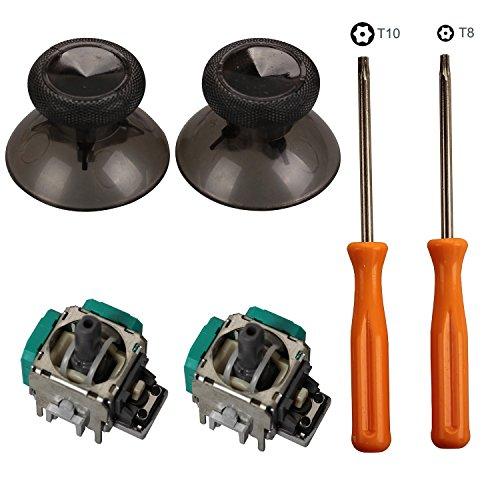 ejiasu-2-piece-3d-joystick-wireless-controller-rocker-t8-t10-cacciaviti-utensili-2-pezzi-thumbsticks