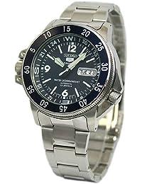 Amazon.es  reloj seiko 5 - Dorado  Relojes 3b54dfcc016c