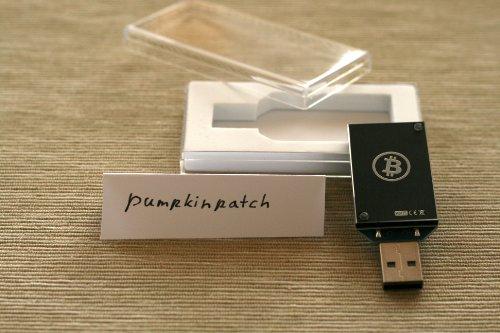 ASICMINER Block Erupter 336MH/s - ASIC USB Bitcoin Miner