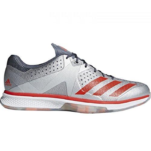 adidas COUNTERBLAST Handball-Schuhe-Herren - silvmt/hirere/rawste