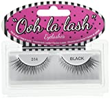 Ooh La Lash Strip Lashes, Strip Lash 314 Amazon