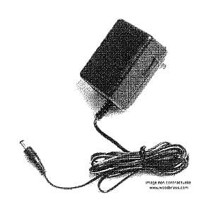 M-AUDIO ALIMENTATION 9V AC Accessoires clavier Alimentation clavier