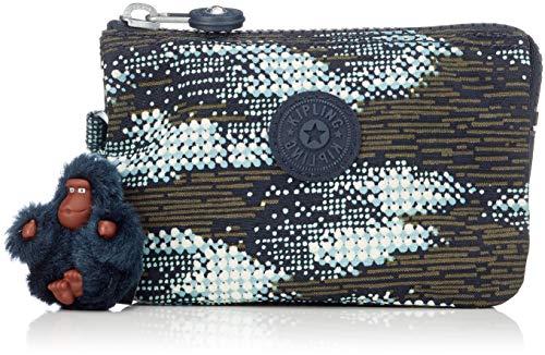 Kipling Damen Creativity S Münzbörse, Mehrfarbig (Dynamic Dots), 14.5x9.5x5 cm