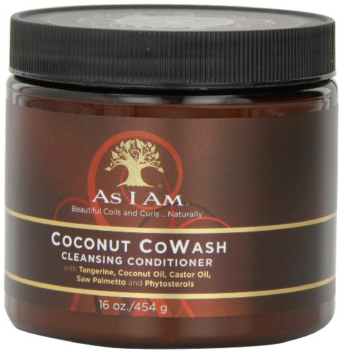 Coconut Co-Wash-Conditioner - 7,87 €