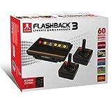 Atari Flashback 3 - Consola Retro (Incluye 60 Juegos)
