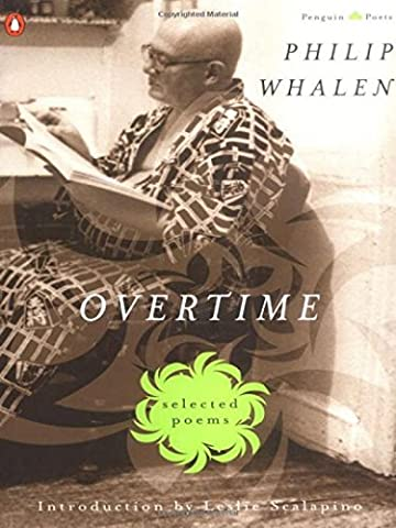 Overtime: Selected Poems