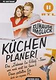 RTL2 Zuhause im Gl�ck - K�chenplaner Bild