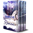 A Barren Planet Romance Series Books 1-3 (Box Set)