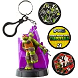 Teenage Mutant Ninja Turtles™ - Juguete Tortugas ninja